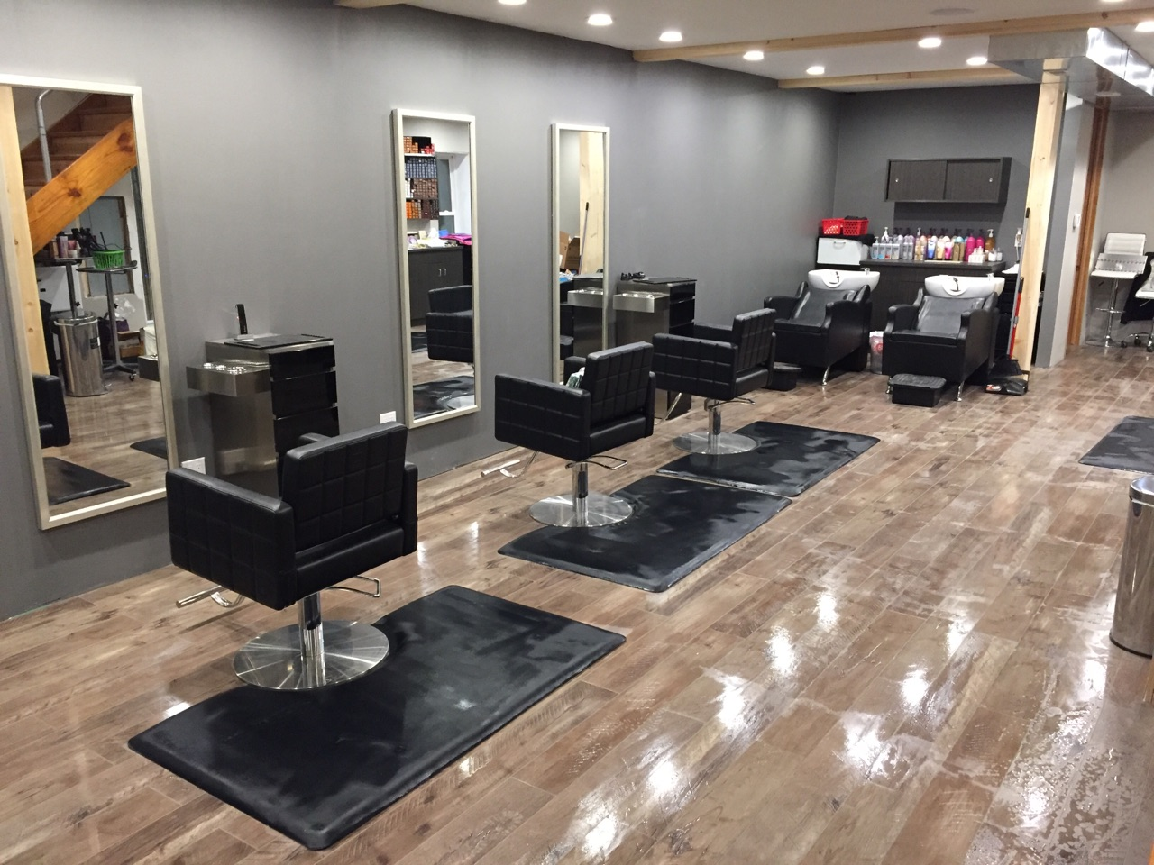 Clear Lake Salon